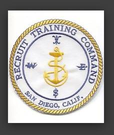 recruit training san diego