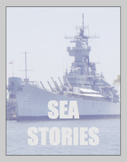 Sea Stories Ad fo writers wanted
