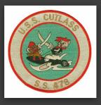 U.S.S. Cutlass
