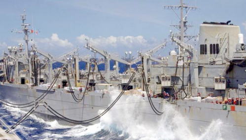 USS Sacramento